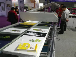 Which is better screen printing, digital printing or heat transfer printing on fabrics?